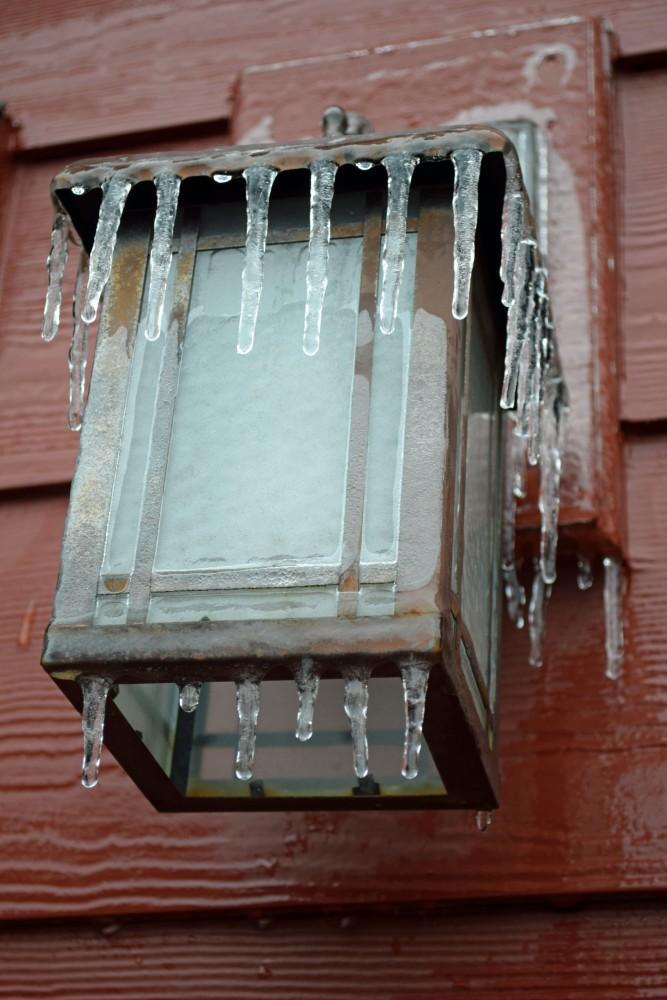 November Ice (3/4)